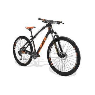 c9670be16 Bicicleta Gts I-Vtec Aro 29 Freio Disco Shimano Hidráulico Câmbio Shimano  Deore 30 Marchas