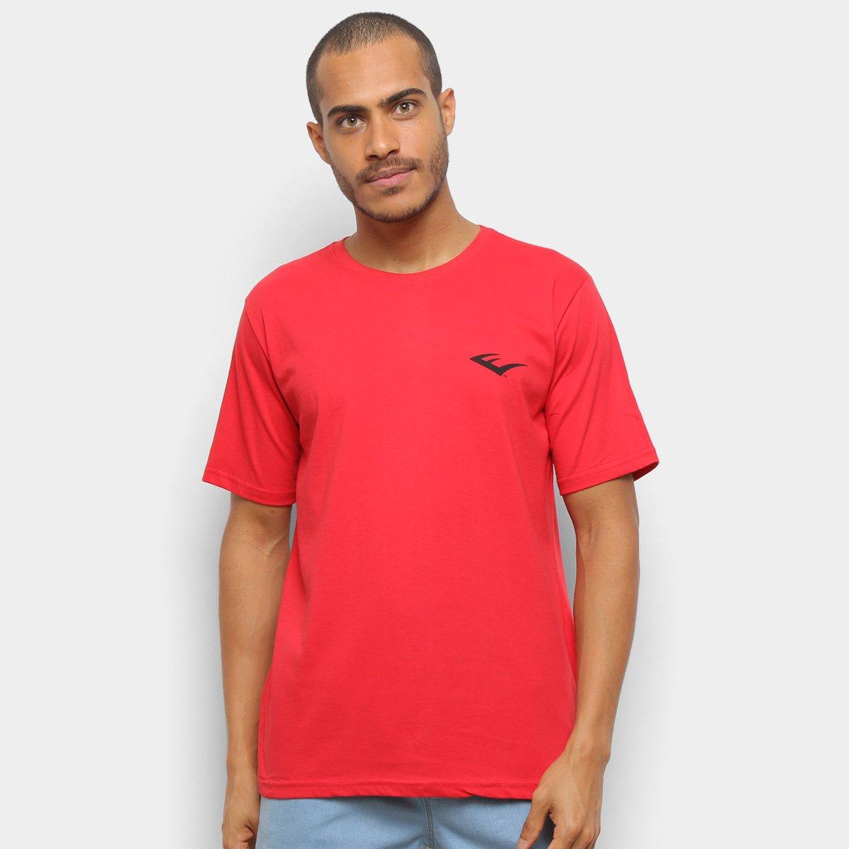 Camiseta Everlast Greatness Masculina