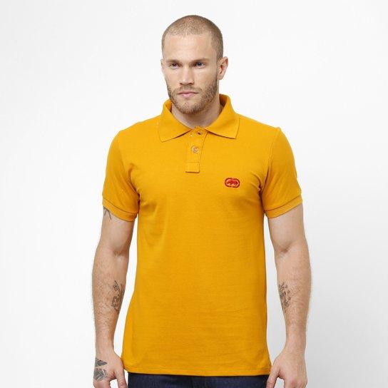 2832d6d557 Camisa Polo Ecko Piquet - Compre Agora