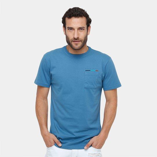f28cf9c66b Camiseta Hang Loose Esp Pocket Masculina - Compre Agora