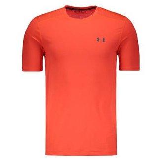 cae45ee6e64d7 Camiseta Under Armour Raid Brasil Masculina