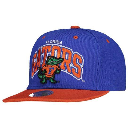 1c04bac6d Boné Mitchell   Ness NFL Florida Gators - Compre Agora