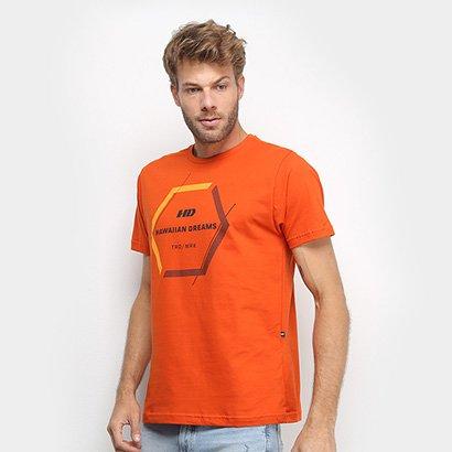 Camiseta HD Cluster Masculina