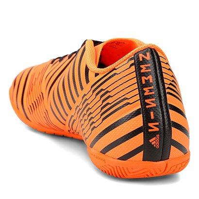 d68cb9b437 ... Netshoes · Futebol · Chuteiras  Chuteira Futsal Adidas Nemeziz 17.4 IN.  Passe o mouse para ver o Zoom