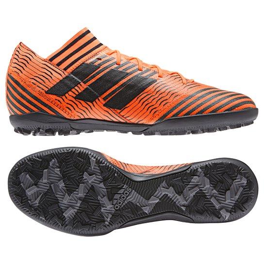 Chuteira Society Adidas Nemeziz Tango 17.3 TF - Compre Agora  859b4f22fedb9