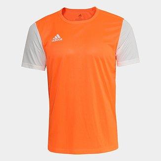 dea2ece21ef Camisa Adidas Estro 19 Masculina