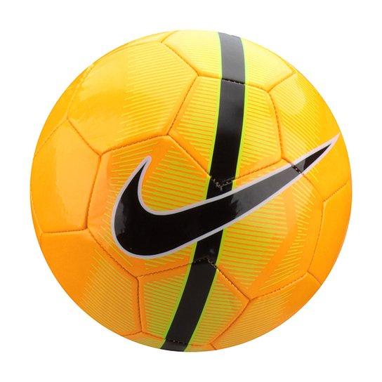 Bola Futebol Campo Nike Mercurial Fade - Laranja - Compre Agora ... 7d9be595ef433