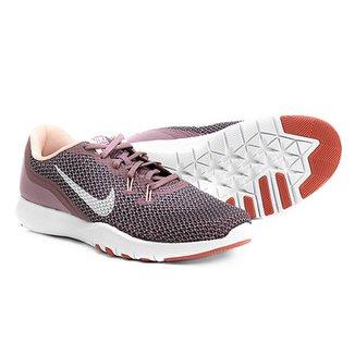 Tênis Nike Flex Trainer 7 Bionic Feminino 4be907b808534