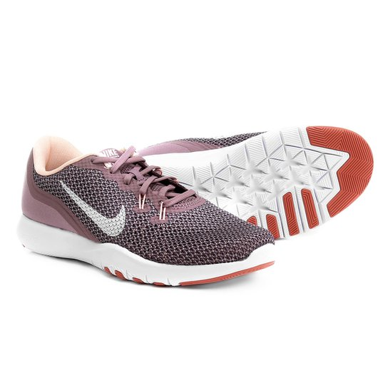 786eb7b8ab4 Tênis Nike Flex Trainer 7 Bionic Feminino - Compre Agora