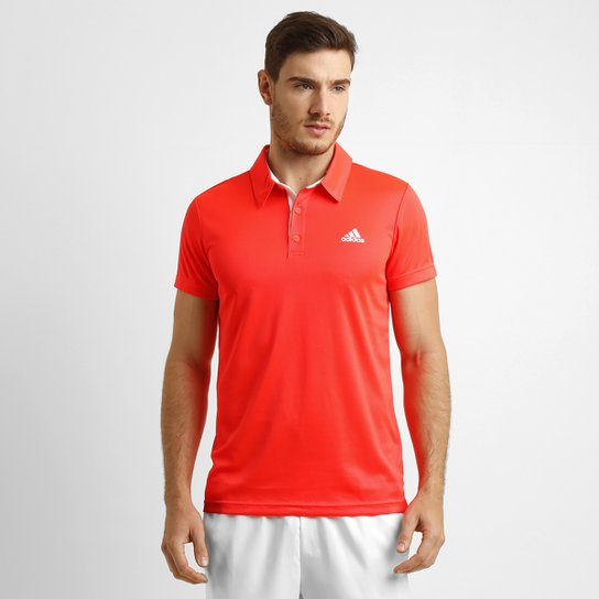 5f34158b84 Camisa Polo Adidas Sequentials Tennis - Compre Agora