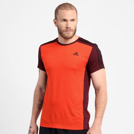 06f5cab258 Camiseta Adidas 3S ESS Masculina - Compre Agora