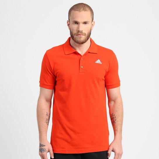 Camisa Polo Adidas - Compre Agora  e08e454a52429