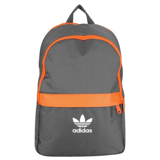 Mochila Adidas Originals Ess Adicolor - Compre Agora  991bb9a127f
