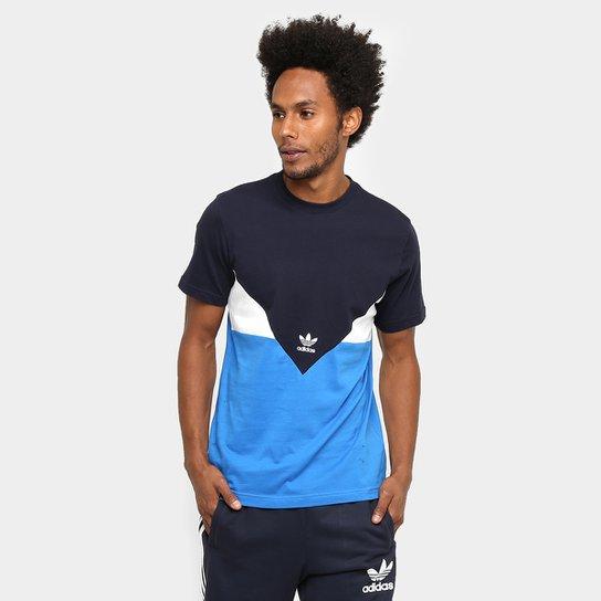 ee61658b93727 Camiseta Adidas Originals Crdo - Compre Agora