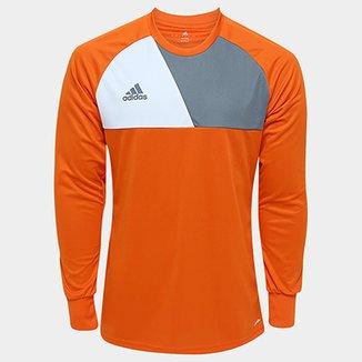 e5c1e8781f9 Camisa de Goleiro Adidas Assista 17 Masculina
