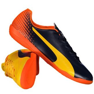 6f75436da5a Chuteira Puma Evospeed 17.4 Tricks IT Futsal