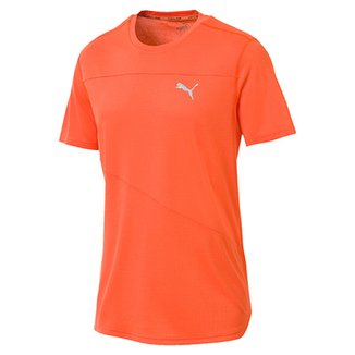 a6d4a6fba4 Camiseta Puma Ignite S S Mono Masculina