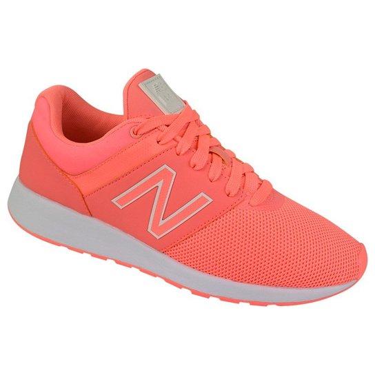 1b93b2cf27c Tênis New Balance Running WRL24TD Feminino - Compre Agora