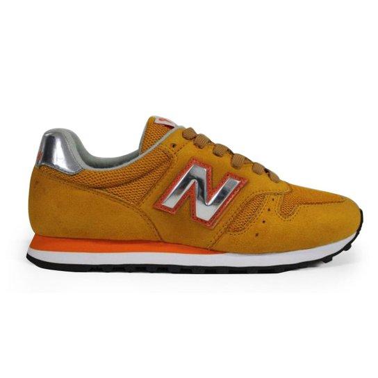 9df11044f Tênis New Balance 373 Feminino | Netshoes