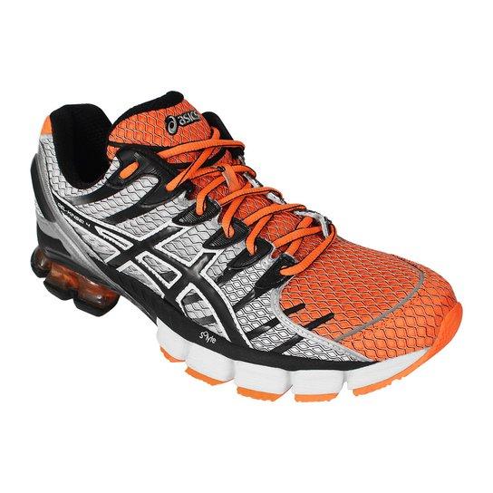 Tenis Running Asics Gel Kinsei 4 - Compre Agora  630aae0ac8b69