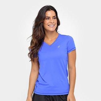 Camiseta Asics Core Pa Feminina 059b1dc16137c