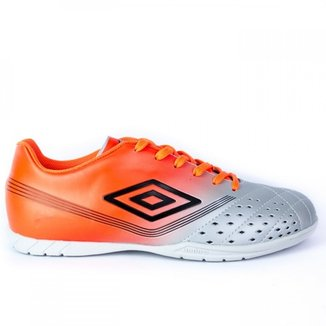 Chuteira Futsal Umbro Fifty Indoor 0f72062 7611dfa4eec66