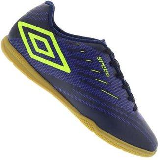 f660470aa7 Chuteira Futsal Infantil Umbro Speed IV