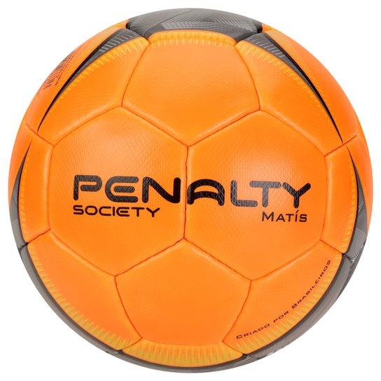 47b4b14b581f2 Bola Futebol Penalty Matis C C 5 Society - Compre Agora