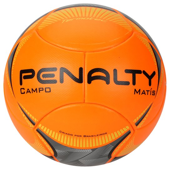 Bola Futebol Penalty Matis Termotec 5 Campo - Compre Agora  ab6900b6cd823