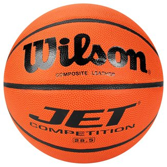 Bola Basquete Wilson NCAA Jet Competition N6