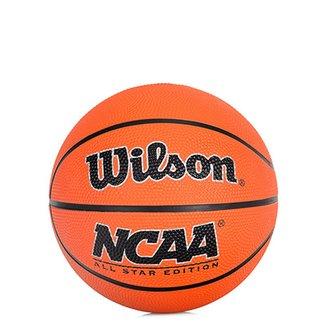 Bola Wilson Basquete NCAA Mini 3 4d7b76e63913a