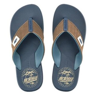 Compre Chinelo Mormaii Online   Netshoes 1d7c5755ca