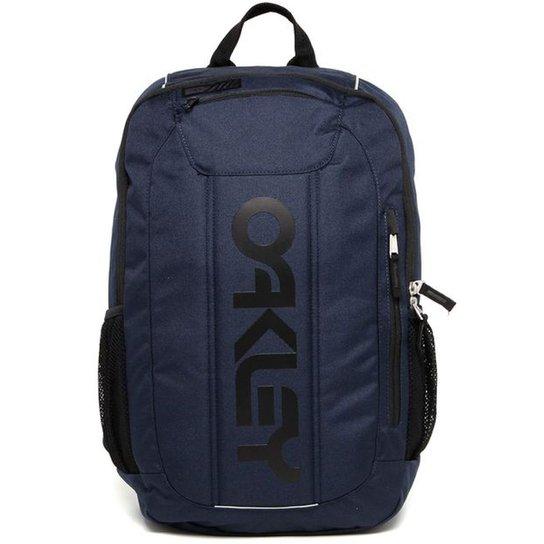 56462427d87e5 Mochila Oakley Enduro 20L - Azul Escuro - Compre Agora