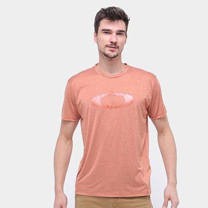 Camiseta Oakley Ellipse Blade Masculina
