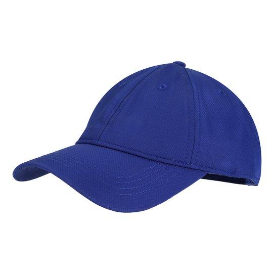 Boné Lacoste Aba Curva Masculino - Compre Agora   Netshoes 2978904279