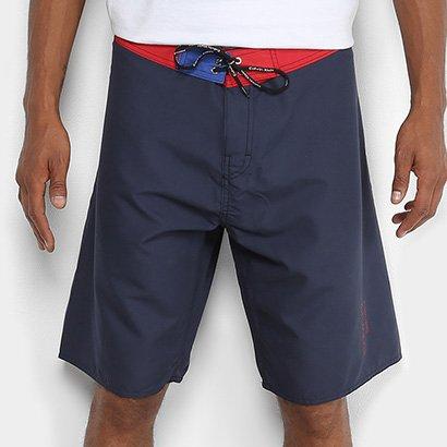 Bermuda D'Água Calvin Klein Básica Masculina