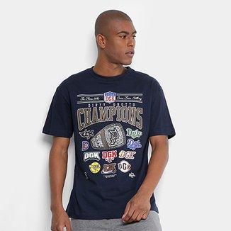 158eb66dec Camiseta DGK Champions Masculina