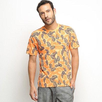 Camiseta Mood Flower Masculina