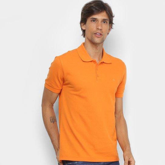 a1a10bab3a Camisa Polo Forum Piquet Básica Masculina - Compre Agora