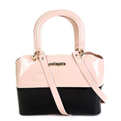 Bolsa Petite Jolie Handbag Zip Feminina