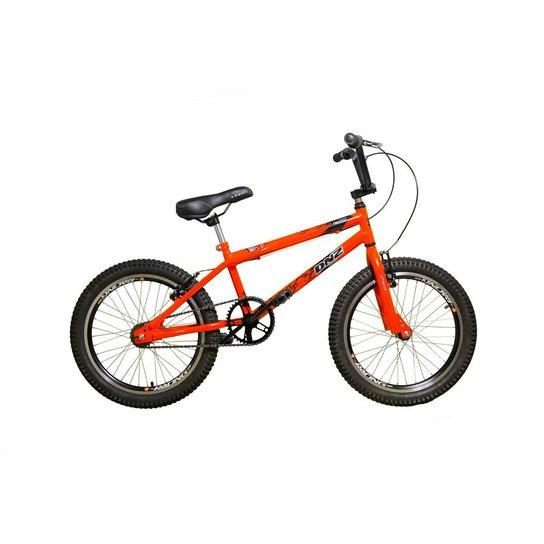 26539b97884f8 Bicicleta Cross Bmx Aro 20 - Laranja   Netshoes