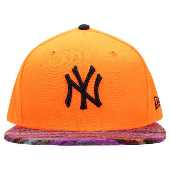 97e4438df0c31 Boné New Era 950 MLB Sweata Vize New York Yankees - Compre Agora ...