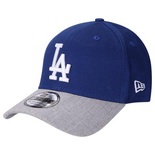 fbe96fc7c Boné New Era 3930 MLB Los Angeles Dodgers - Compre Agora