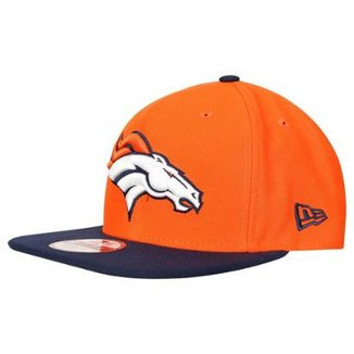 Boné New Era 950 NFL Of Sn Classic Team Denver Broncos 73fca5ec734