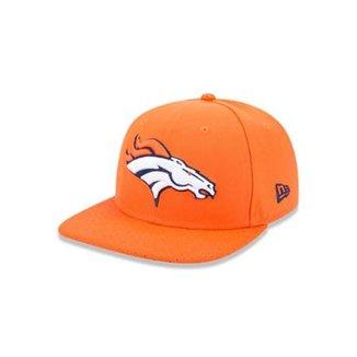 b012bdc183cde Boné 950 Original Fit Denver Broncos NFL Aba Reta Snapback New Era