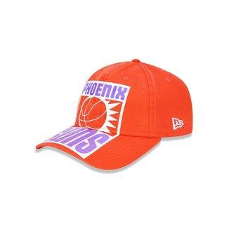 Boné 920 Phoenix Suns NBA Aba Curva Strapback New Era 7fb04d03237