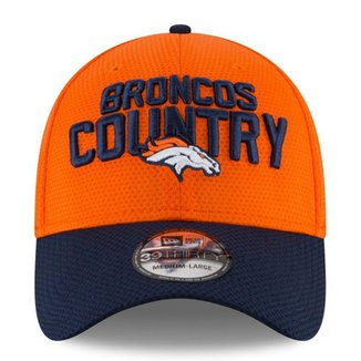 Boné Denver Broncos Draft 2018 3930 - New Era 1f4353347f3