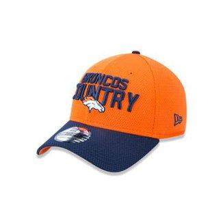 63639f70b88c0 Boné 3930 Denver Broncos NFL Aba Curva New Era