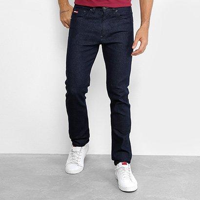 Calça Jeans Skinny Fatal Clássica Masculina