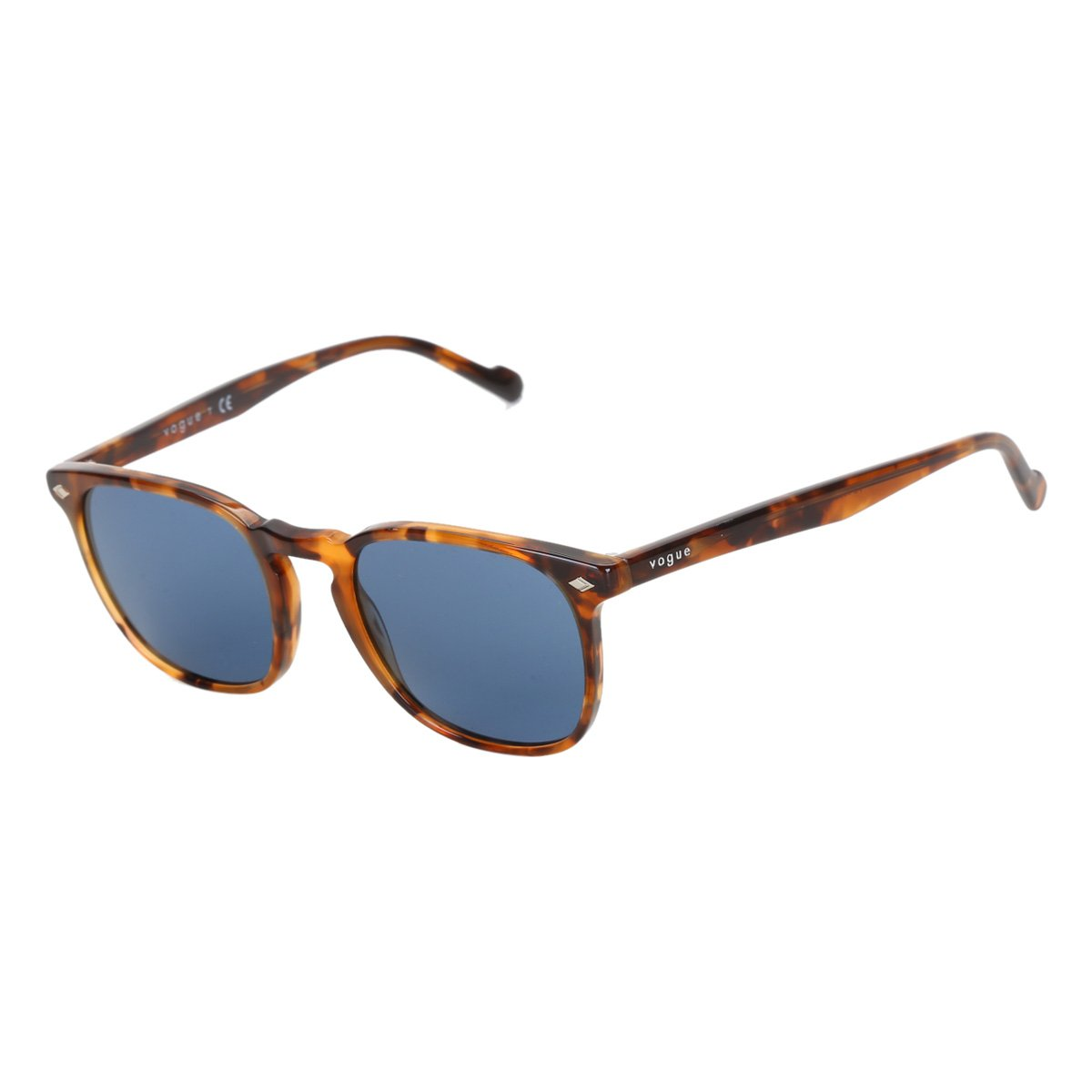 Óculos de Sol Vogue Tartaruga VO5328S Masculino